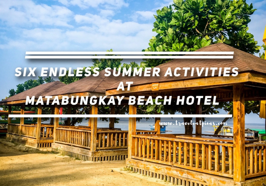 Matabungkay Beach Hotel Is Located On The Front Of Brgy Lian Batangas Was Elished During 1980s And Still Top