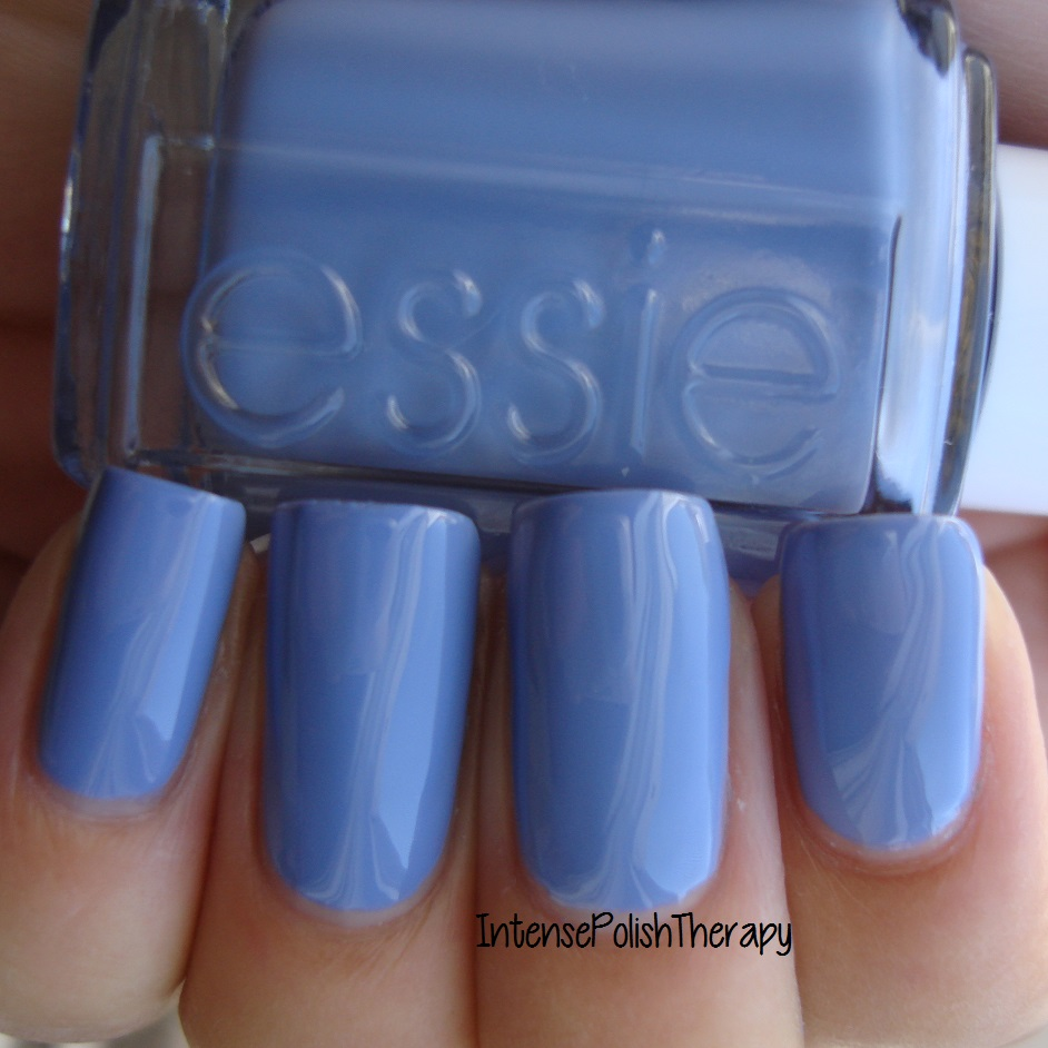 Essie - Lapis of Luxury
