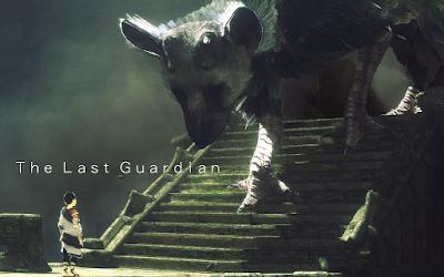 סיקור המשחק The Last Guardian