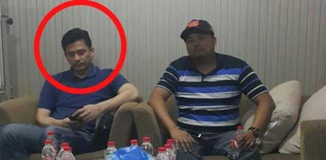 PNS Pertanahan DKI Dijemput Paksa Kejagung