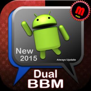 New Dual BBM 2015
