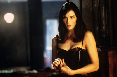 House On Haunted Hill 1999 Famke Janssen Image 3