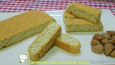 Cómo hacer pan cetogénico (pan sin harinas ni hidratos) muy esponjoso