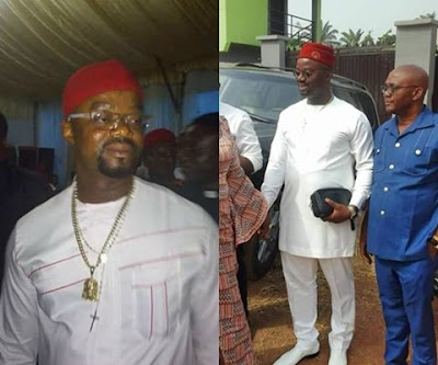 Ozubulu: Invoke the spirit of our land, fish out perpetrators - Bishop charges Traditional rulers