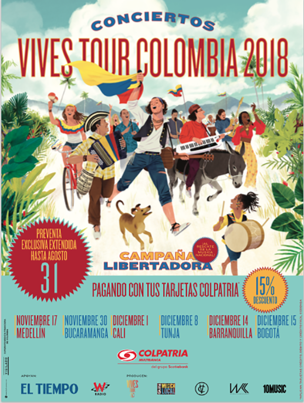 Carlos-Vives-extiende-preventa-boletos-Vives-Tour-Colombia