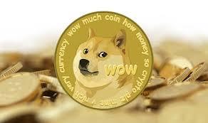 doge dong tien giao dich nhieu chi sau bitcoin