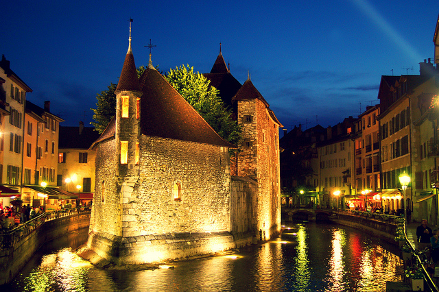 10 Of The Most Beautiful Places To Visit In France Global Grhopper