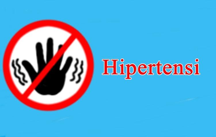 darah tinggi hipertensi