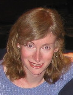 Jessica Fridrich