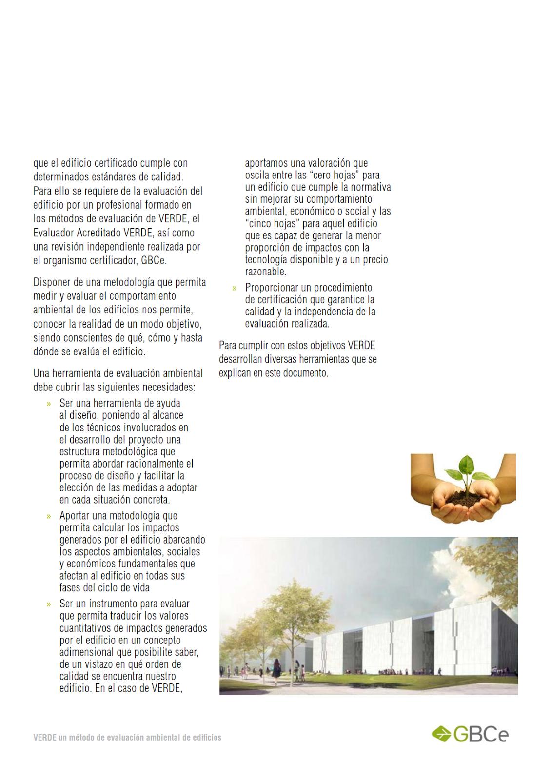 Revista Digital Apuntes De Arquitectura Verde Un M Todo