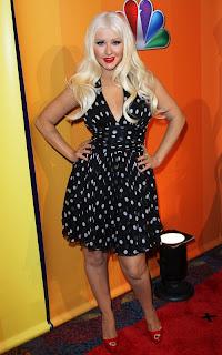 Princess Wallpaper For Girls Christina Aguilera Christina In A Short Skirts Beautiful
