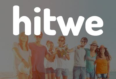 Hitwe nuevo sitio para conocer gente por internet