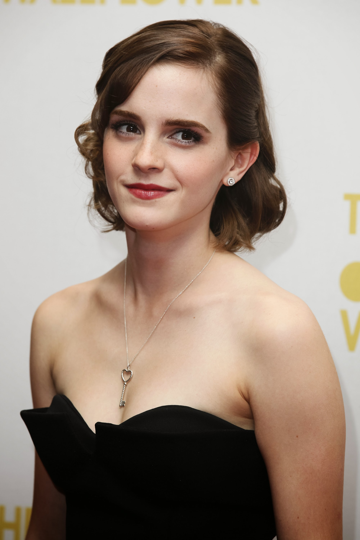 Emma Watson Hollywood Actress 40 Fantastic Photos: Emma Watson Summary