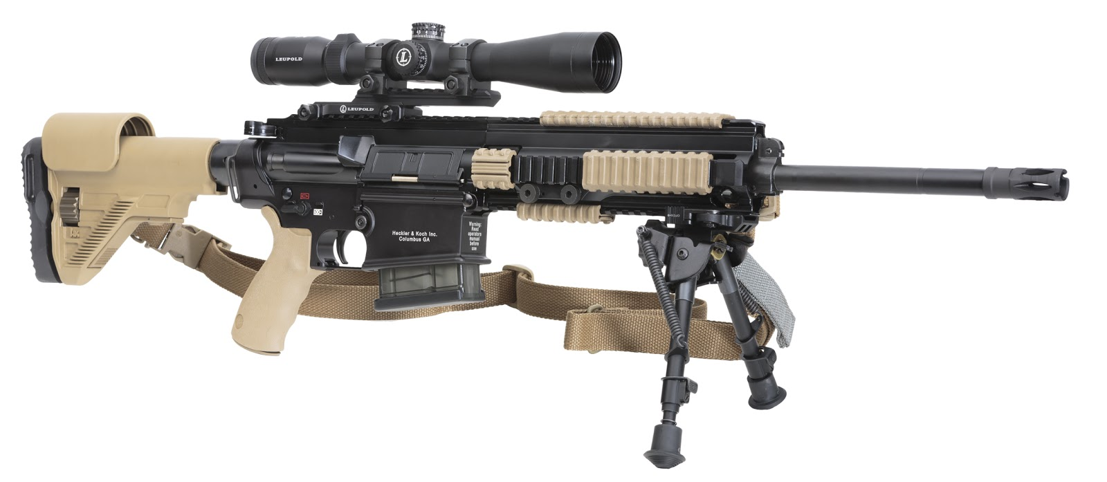 Welcome To Shottimes Net Hk Mr762a1 Lrp Long Rifle