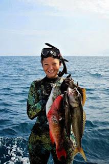 Kimi Werner  - Dicas de pesca Submarina - atletas de pesca submarina
