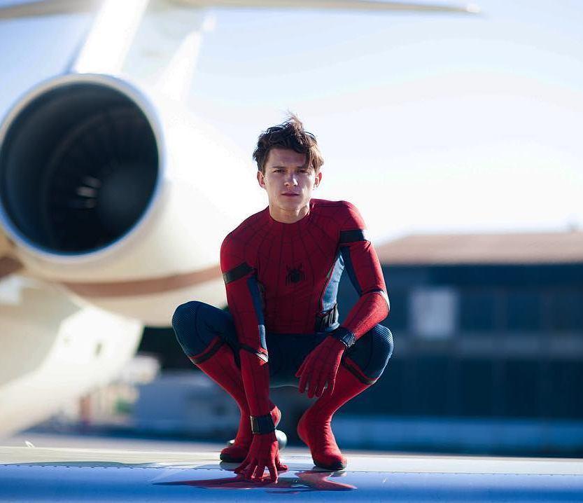 Spider-Man: Homecoming Crosses the $800 Million Mark Worldwide
