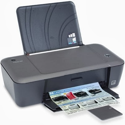 Download Driver HP Deskjet 1000
