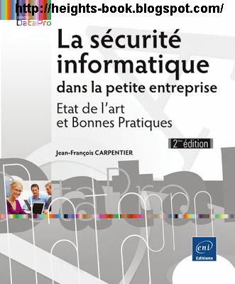 Télécharger Livre Gratuit La sécurité informatique dans la petite entreprise pdf