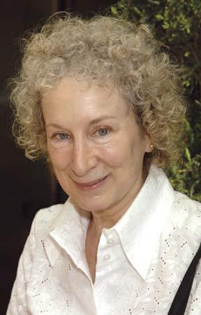 Margaret Eleanor Atwood (November 18, 1939)