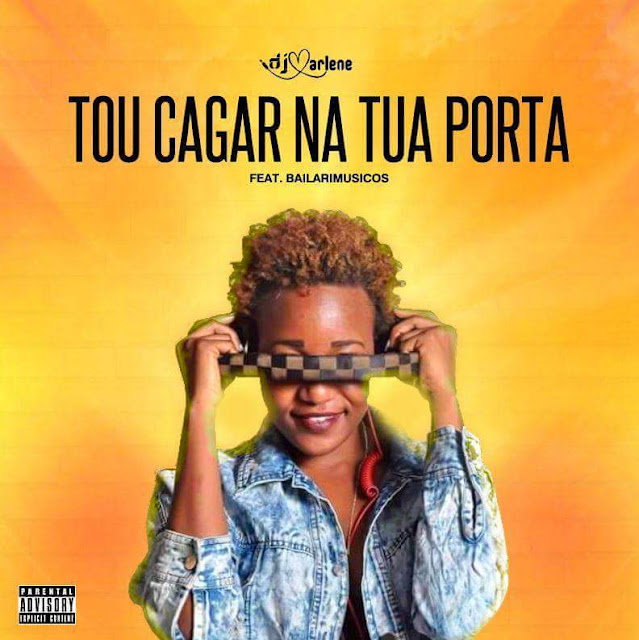 Dj Marlene Detroit Feat. Os Bailarimusicos - Tou Cagar Na Tua Porta (Afro House) 2018 [Download Mp3]