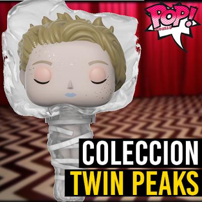 Lista de figuras funko pop de Funko POP Twin Peaks