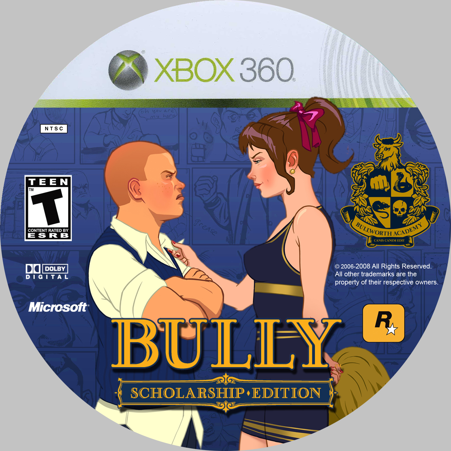 Bully 2 Download Related Keywords & Suggestions - Bully 2