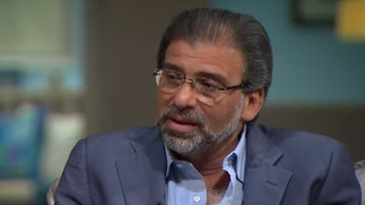 القضاء الإدارى يحدد جلسة 16 مارس لنظر إسقاط العضوية عن خالد يوسف