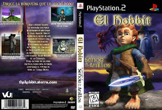 Download Game The Hobbit PS2 Full Version Iso For PC | Murnia Games