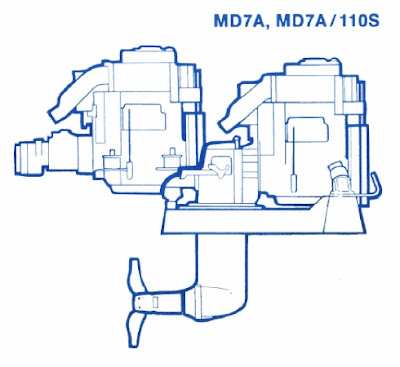 to keep or trash my volvo penta md7a cruising and volvo md7a wiring diagram