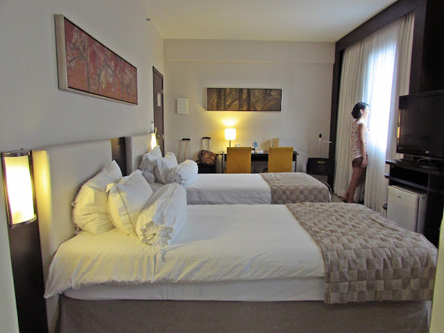Melhor Hotel da Savassi - BH: Royal Boutique Savassi