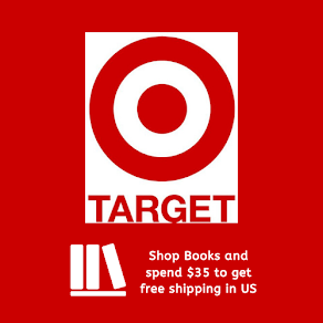 Target - Shop Books and spend $35 to get FREE shipping in US