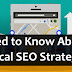 All You Need To Know About Local SEO