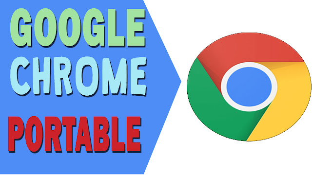 Google Chrome portable para navegar en paginas web