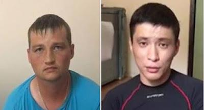 В Херсонской области задержаны диверсанты ФСБ