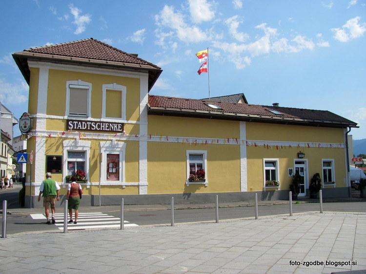 Avstrija, Koroška