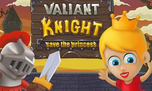 Valiant Knight - STP