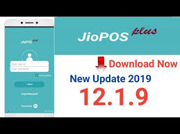 JIO POS PLUS ~NEW UPDATE 12.1.9 VERSION DOWNLOAD APK
