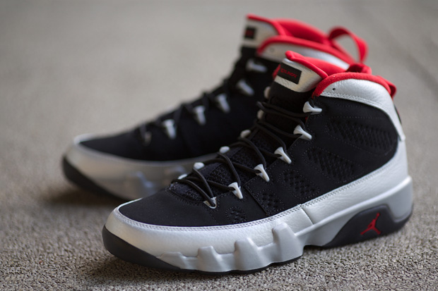 5437c7c371d50d The next Air Jordan 9 colorway will be inspired by Micheal Jordan s  fictional alter ego
