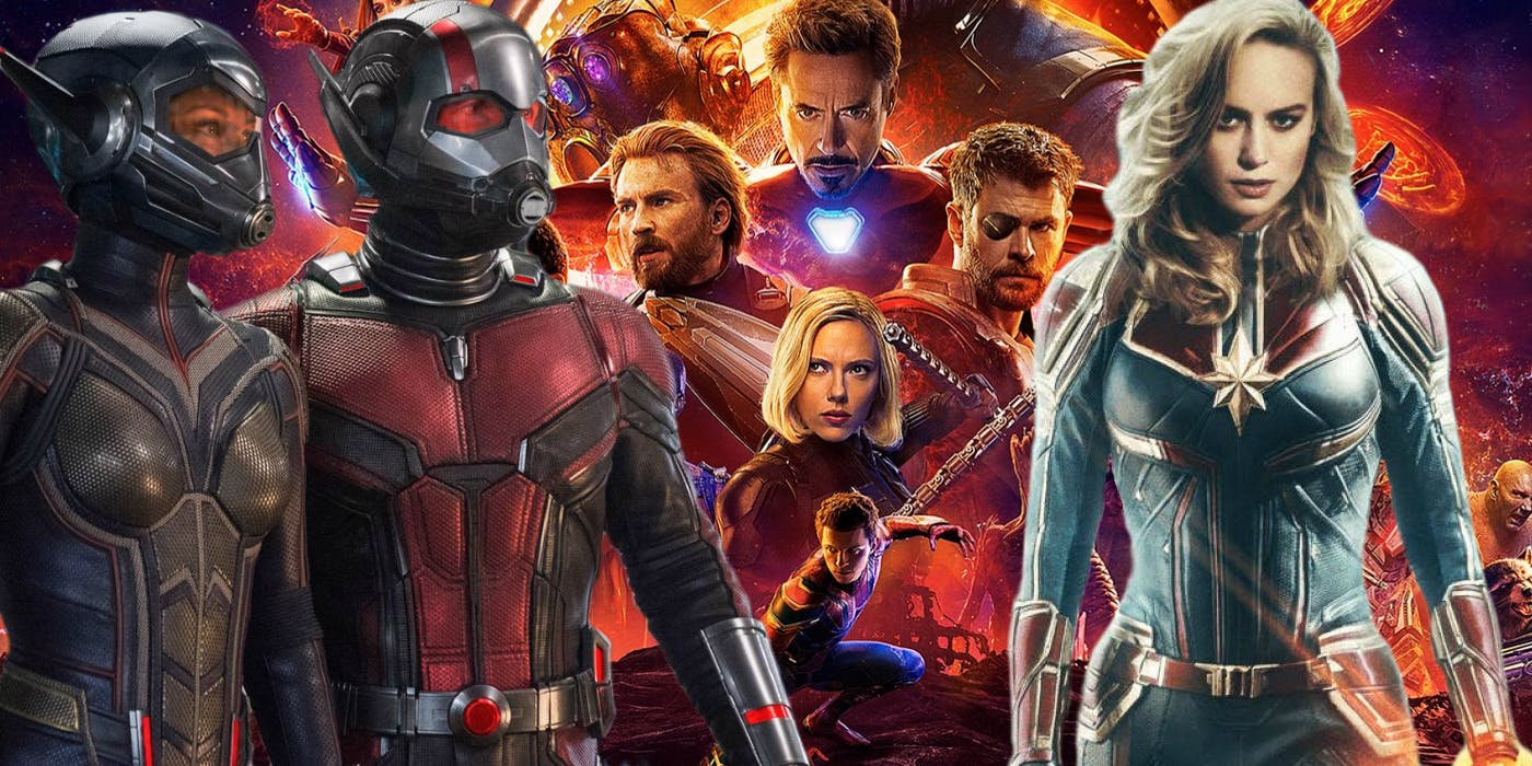 best movies 2019: March 2019