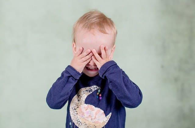 Si Kecil Tiba-Tiba Sering Marah Dia Sedang Berada Di Fase Tantrum, Ini Cara Ampuh Mengatasi Pada Anak