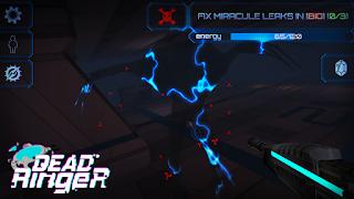 Dead Ringer v1.0.16 Mod
