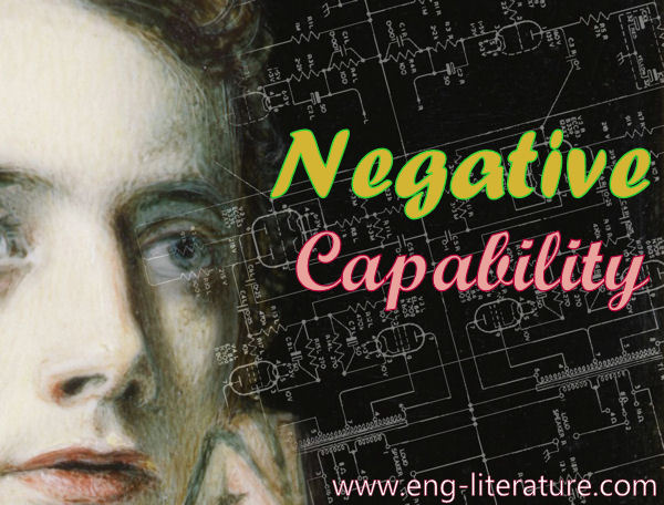 Negative Capability: A Comprehensible Approach
