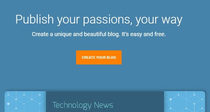 Membuat Blog Untuk Bisa Menghasilkan Uang Tambahan