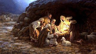 Ευχές για τις Χριστουγεννιάτικες Γιορτές