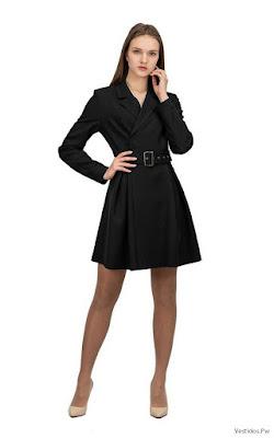 Modelos de Vestidos para Damas