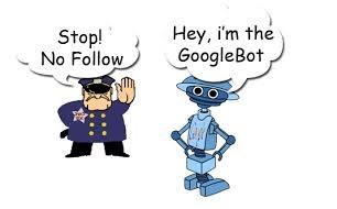 Do follow and No follow Google Bot