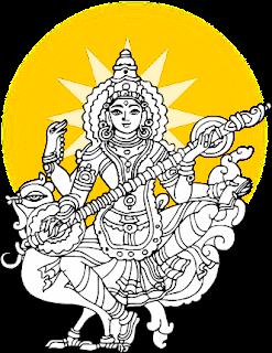 Temples of Telangana Saraswathi Devi Temple in Basara
