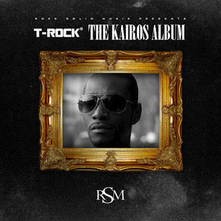 T-Rock - The Kairos Album (2016) - Album Download, Itunes Cover, Official Cover, Album CD Cover Art, Tracklist