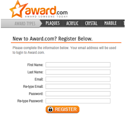 Award.Com- Design Custom Plaques, Awards, Trophies and More         |          Learn Ethical Hacking | Internet Security | Computer Tips and Tricks