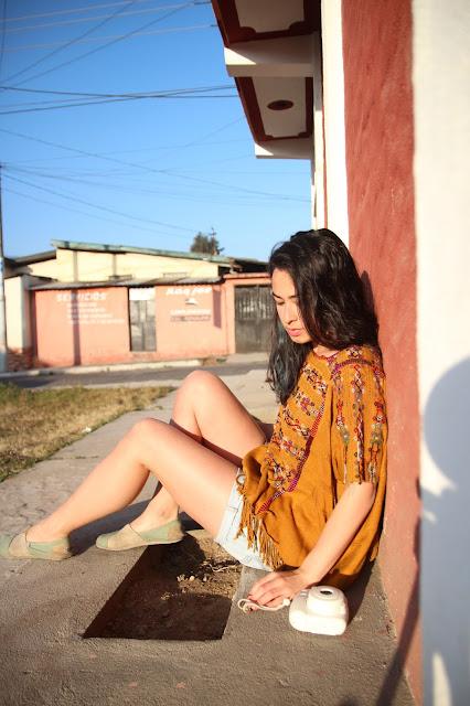 latina blogger cultural appropriation